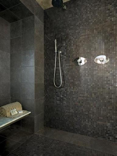 Douche flexible - la solution parfaite pour la salle de bains.