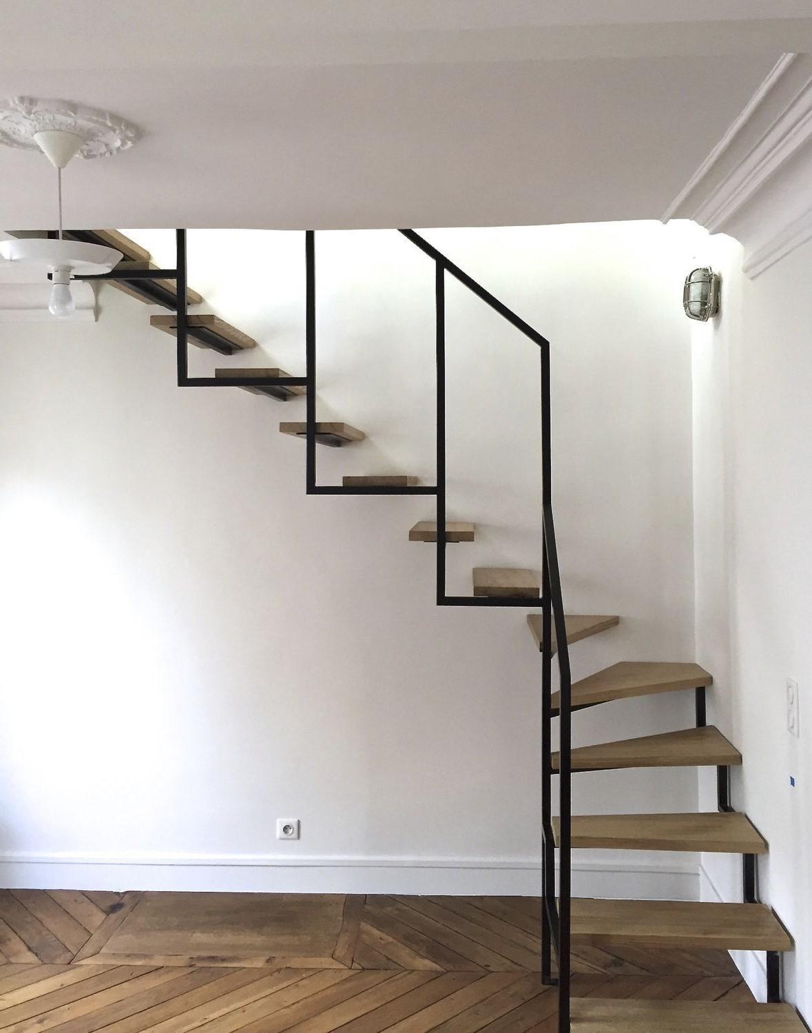 Comme un matériau, le bois est solide, polyvalent, facile à travailler et a un look intemporel.