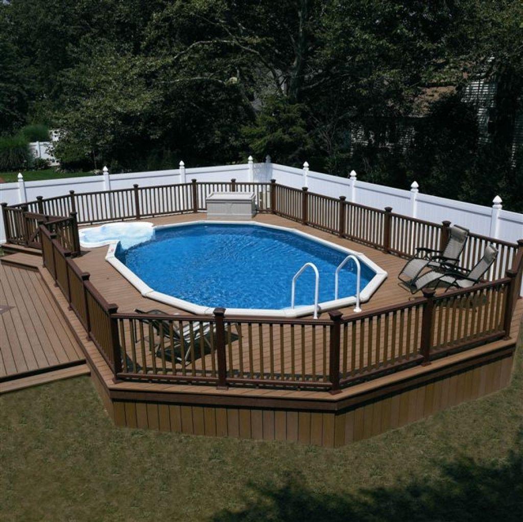 Projet de piscine pour votre maison.