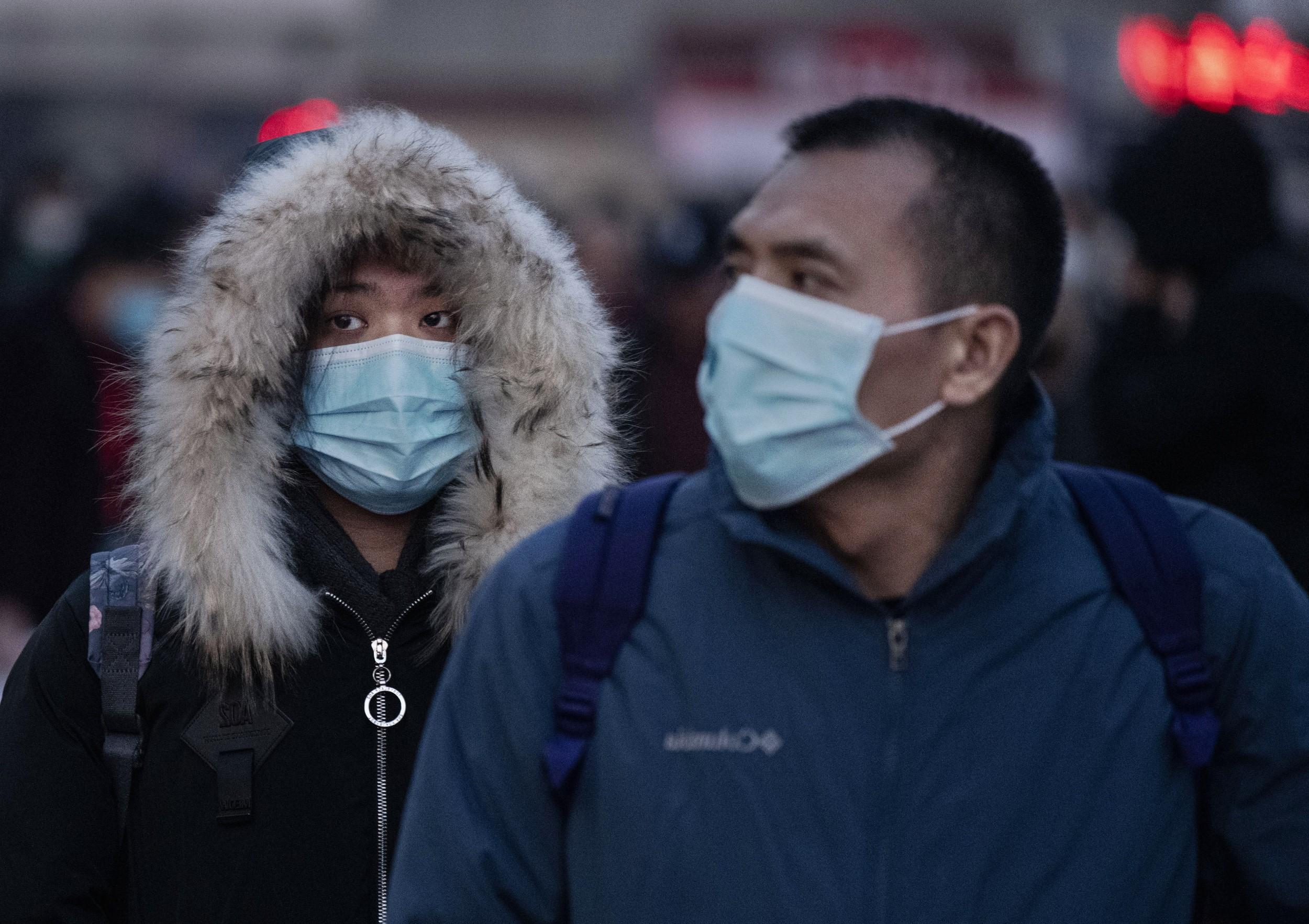 Rien ne prouve que le froid puisse tuer le nouveau coronavirus.