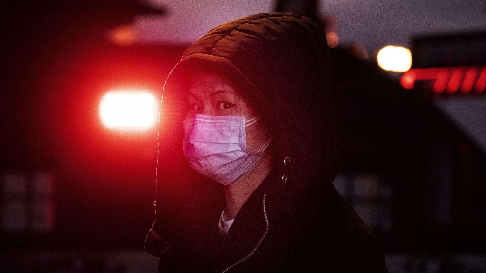 Ces symptômes du coronavirus sont similaires à d'autres maladies respiratoires, notamment la grippe et le rhume.
