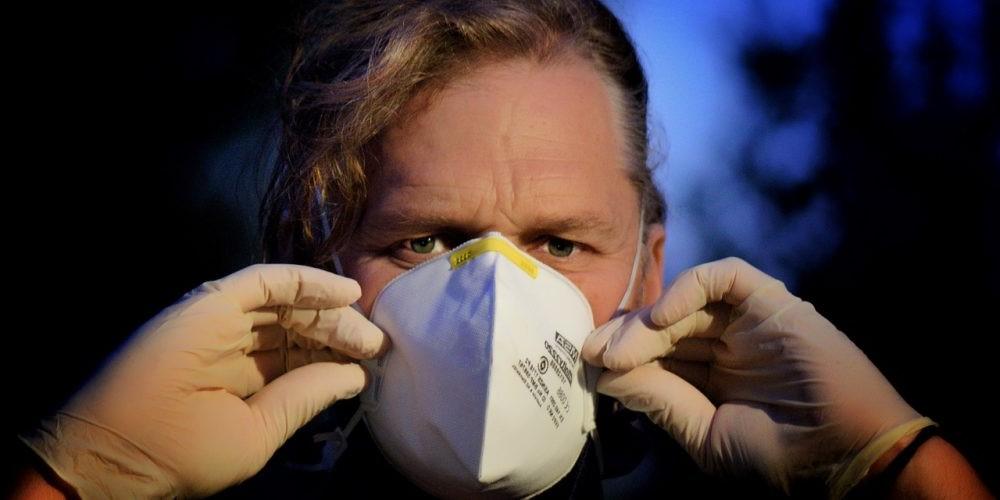 Pour vous protéger du coronavirus, il est important de savoir comment porter le masque