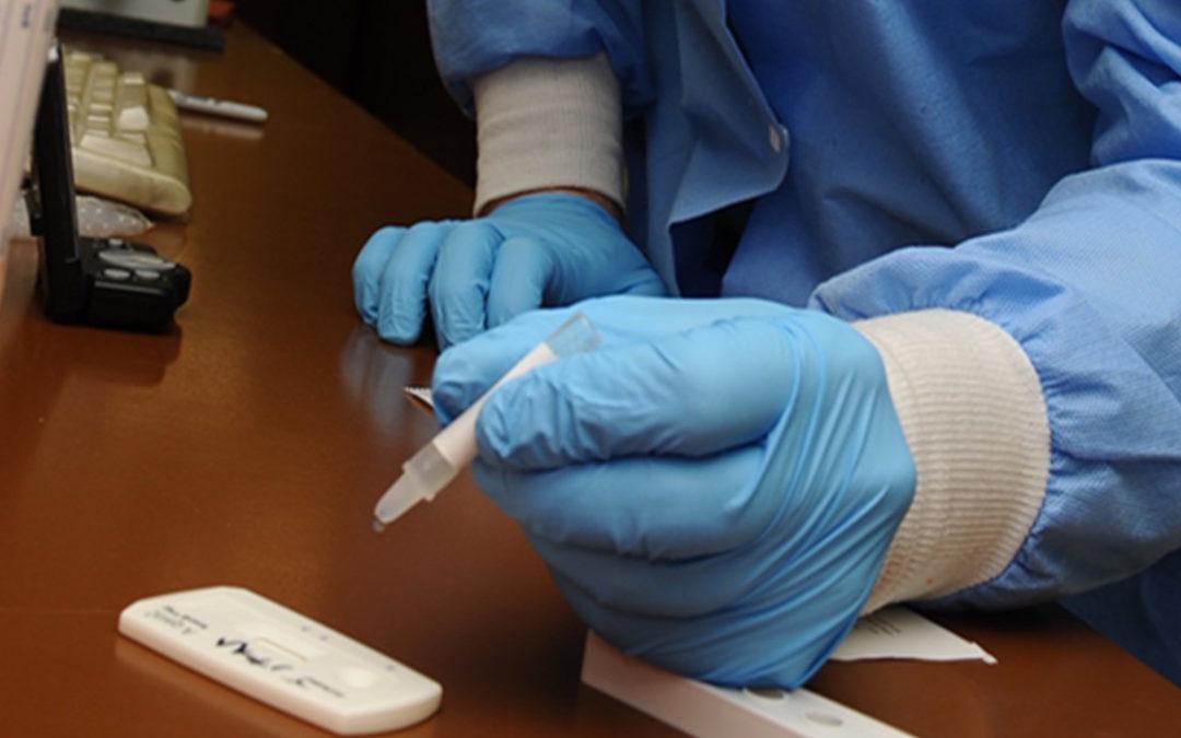 Pour la maladie de coronavirus, le paracétamol est recommandé pour la fièvre