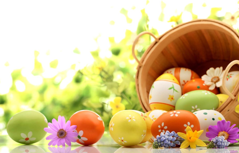 Une excellente idée pour décorer les œufs pour Pâques