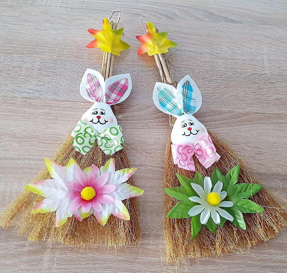 Paysages suspendus pour Pâques