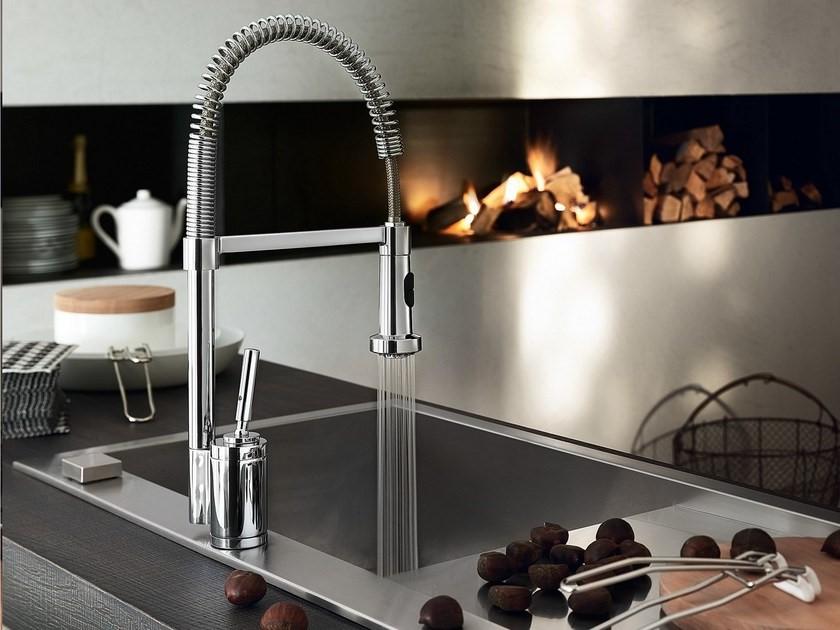 Les 9 meilleures robinets avec douchette pour 2020.