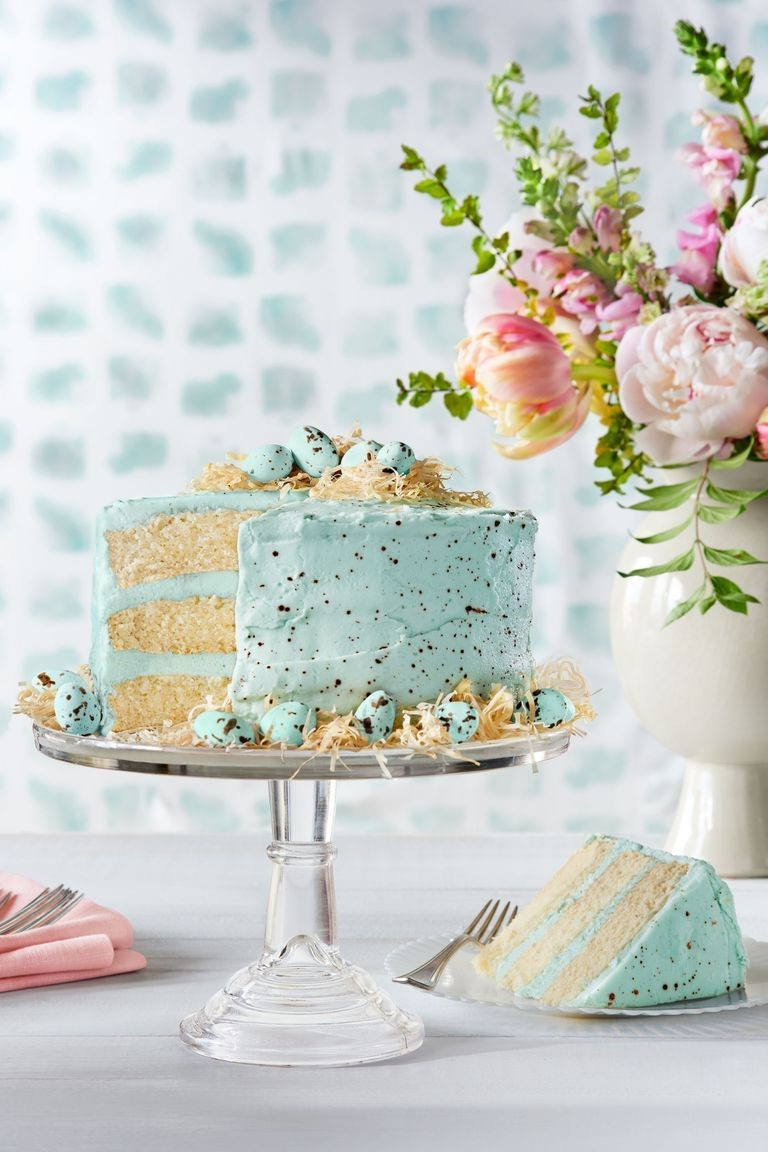 Gâteau facile à préparer.
