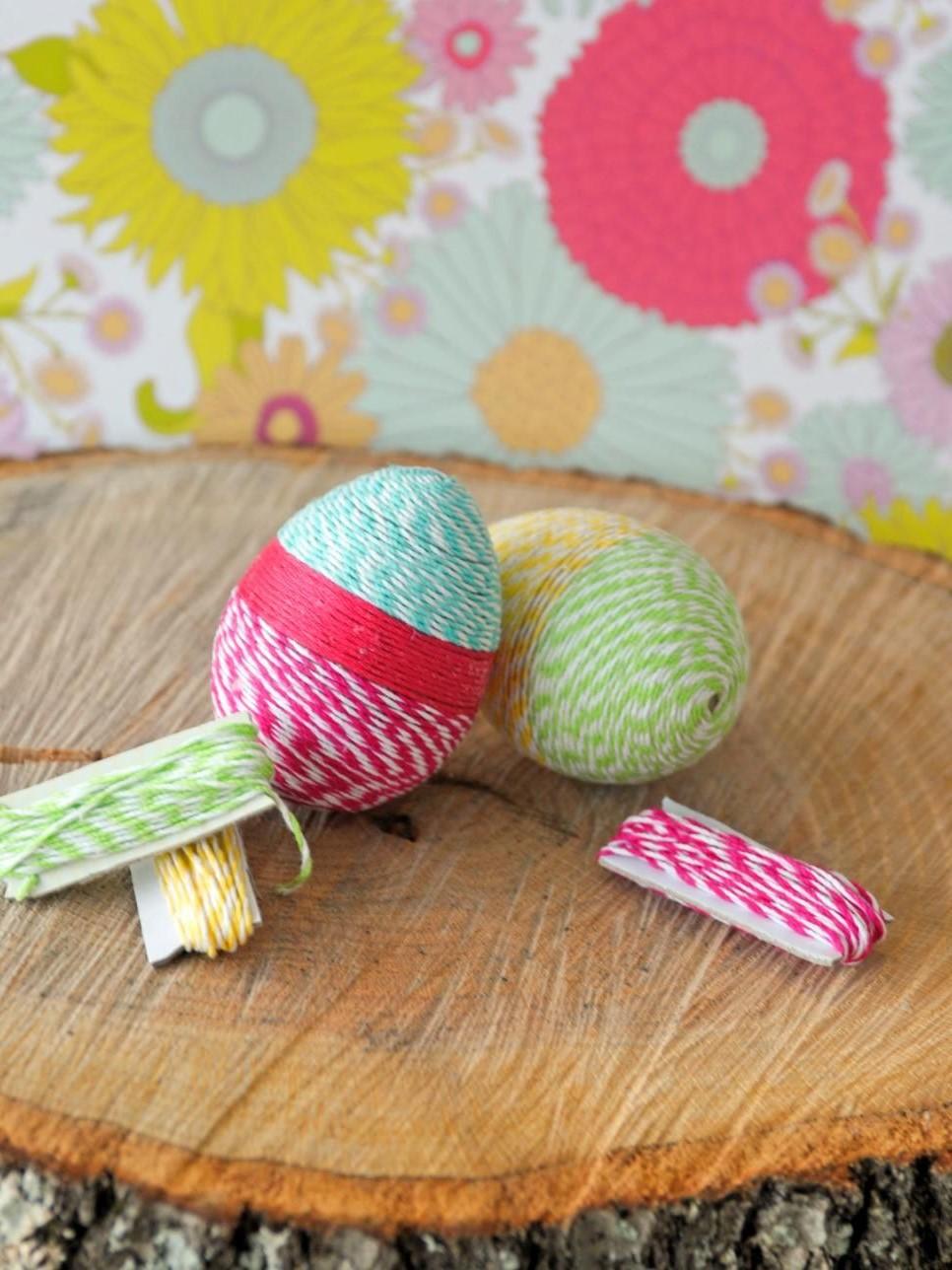 Idées de bricolage de Pâques.