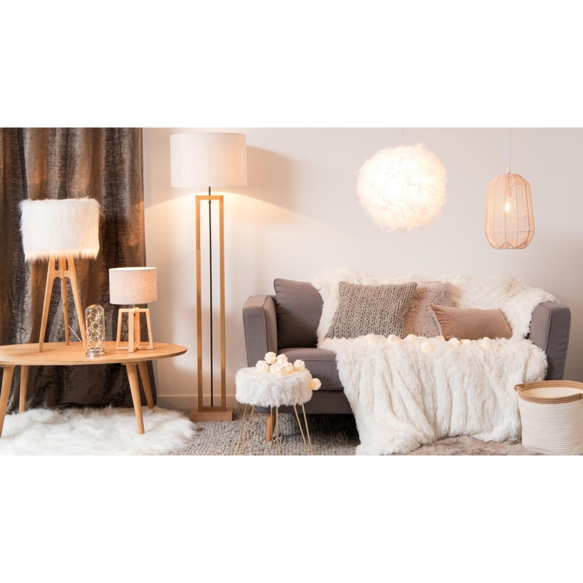 Luminaire Maison du monde - Grand choix de lampadaires