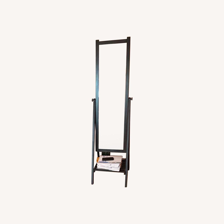 Miroir IKEA.