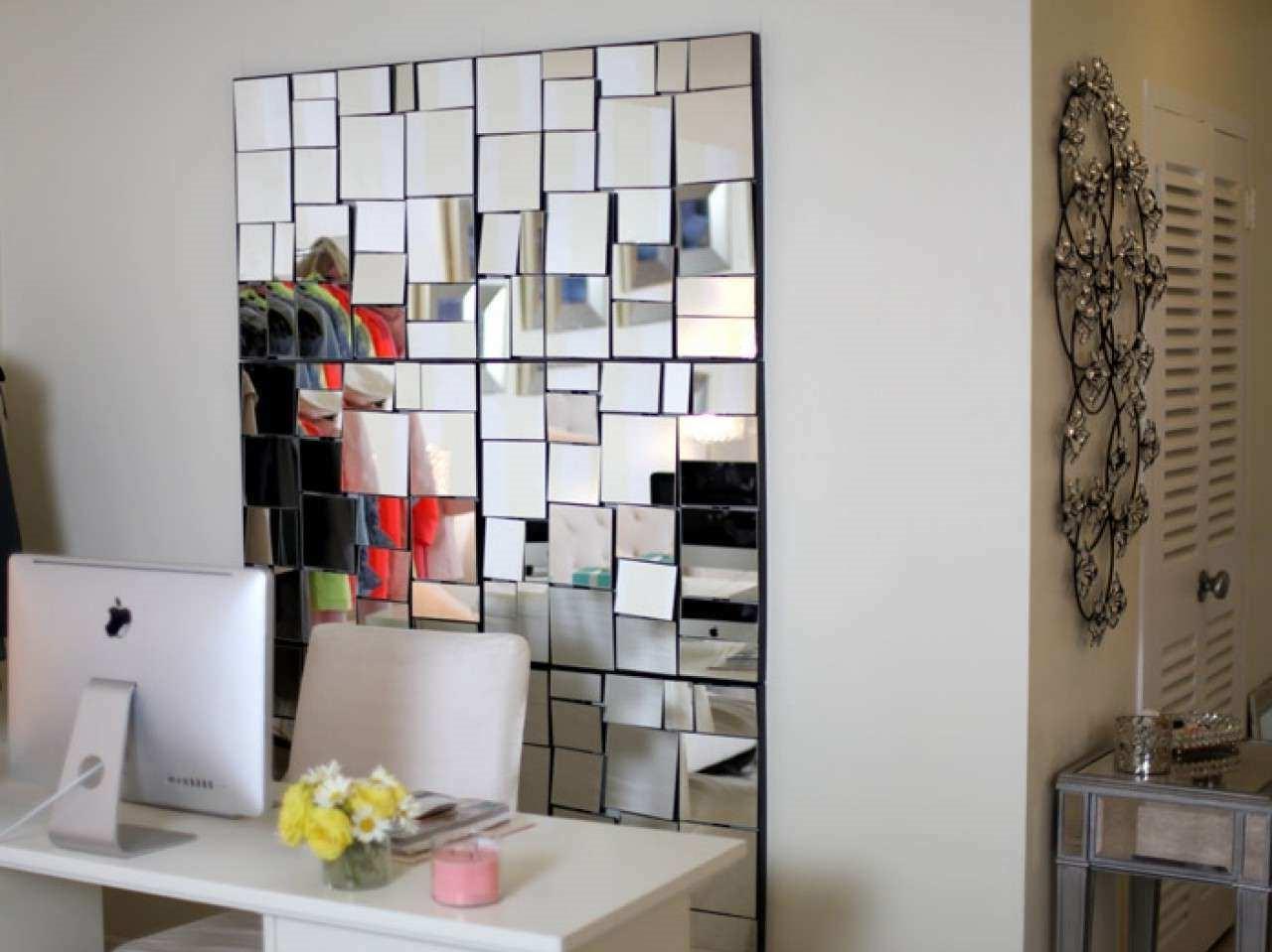Miroir décoratif pour votre bureau.