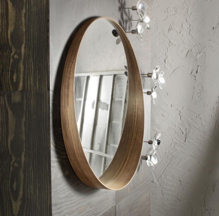 Miroir Ikea pour votre salle de bains.