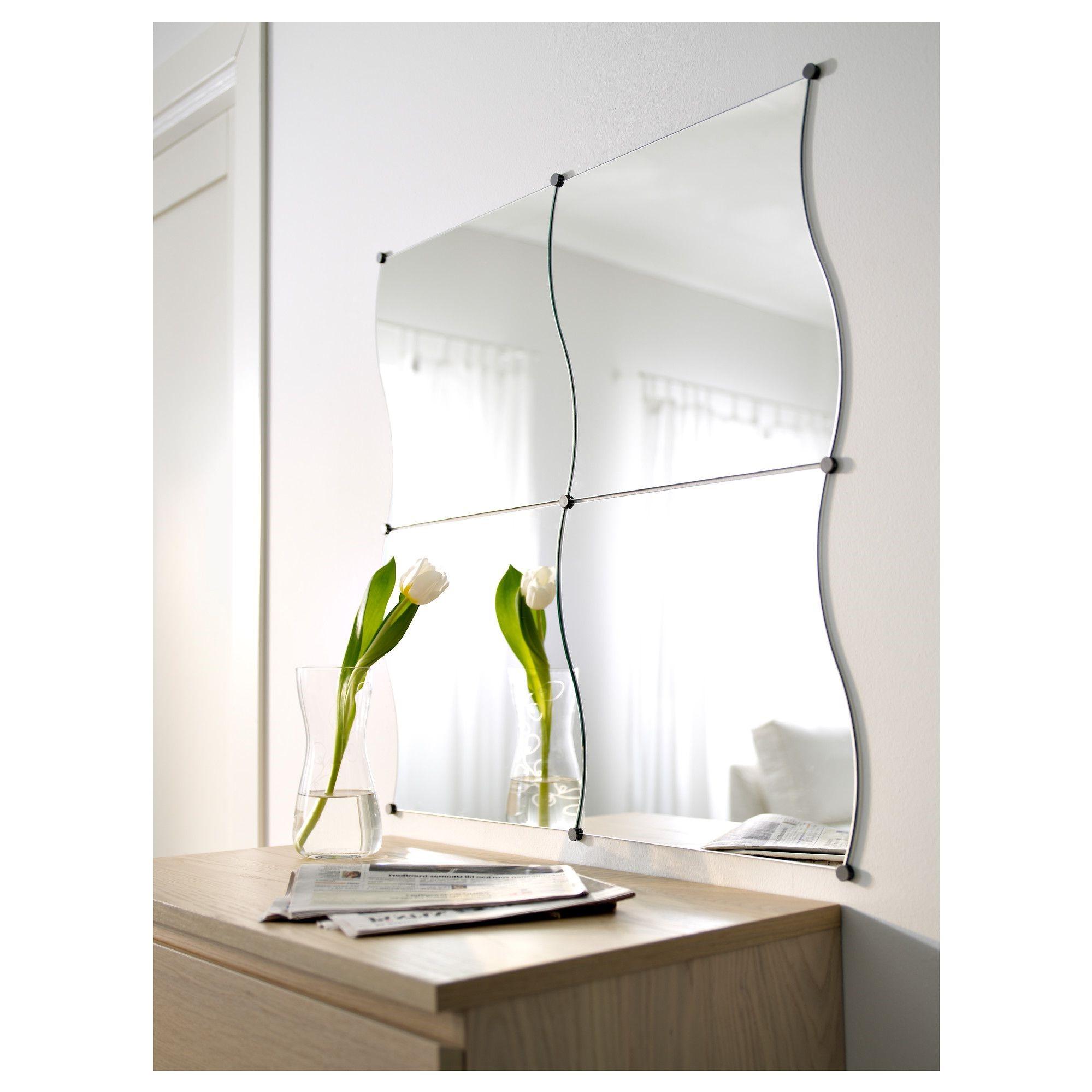 Miroir moderne pour votre maison.