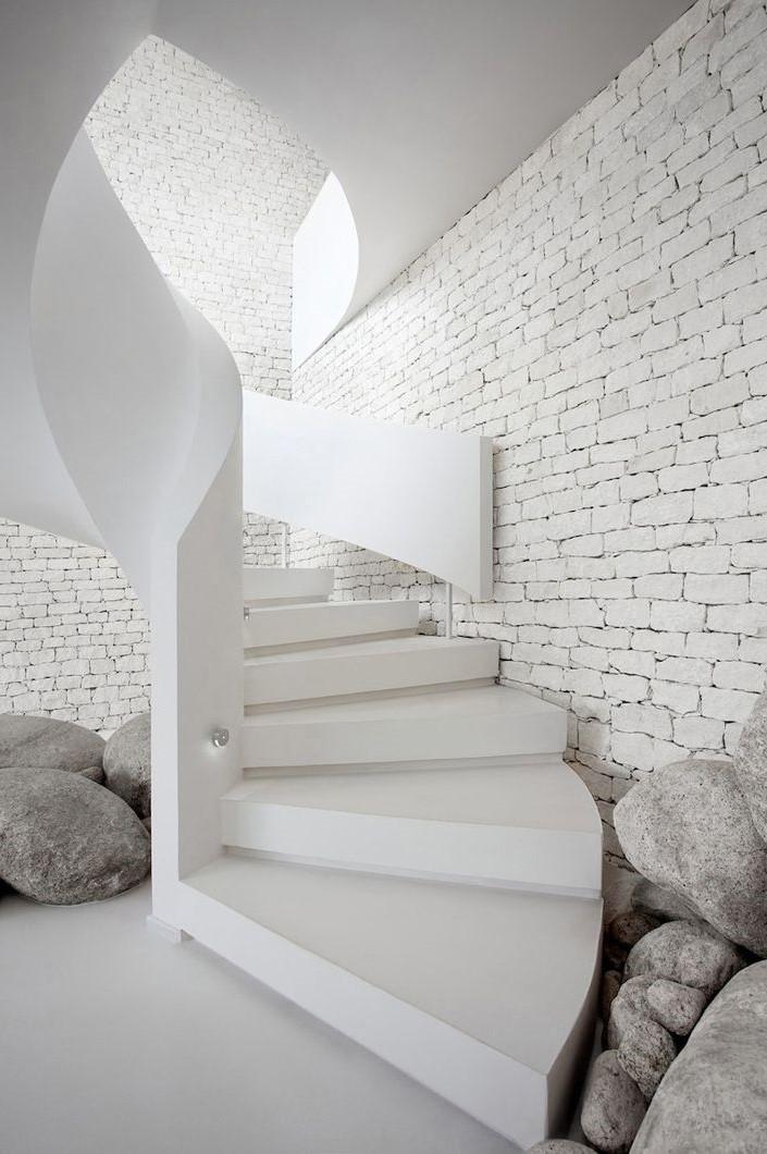Le papier peint peut complètement transformer votre maison.
