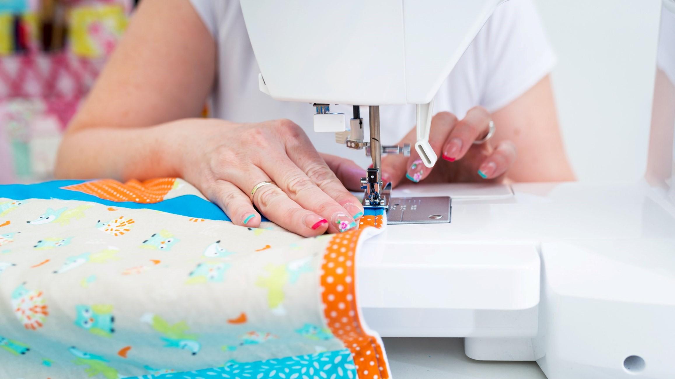 Ci-dessus vous trouverez les projets de couture faciles.