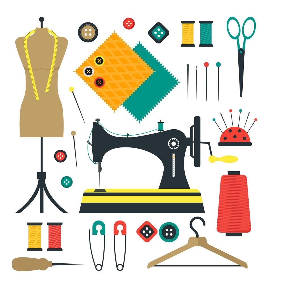 Projets de couture faciles.
