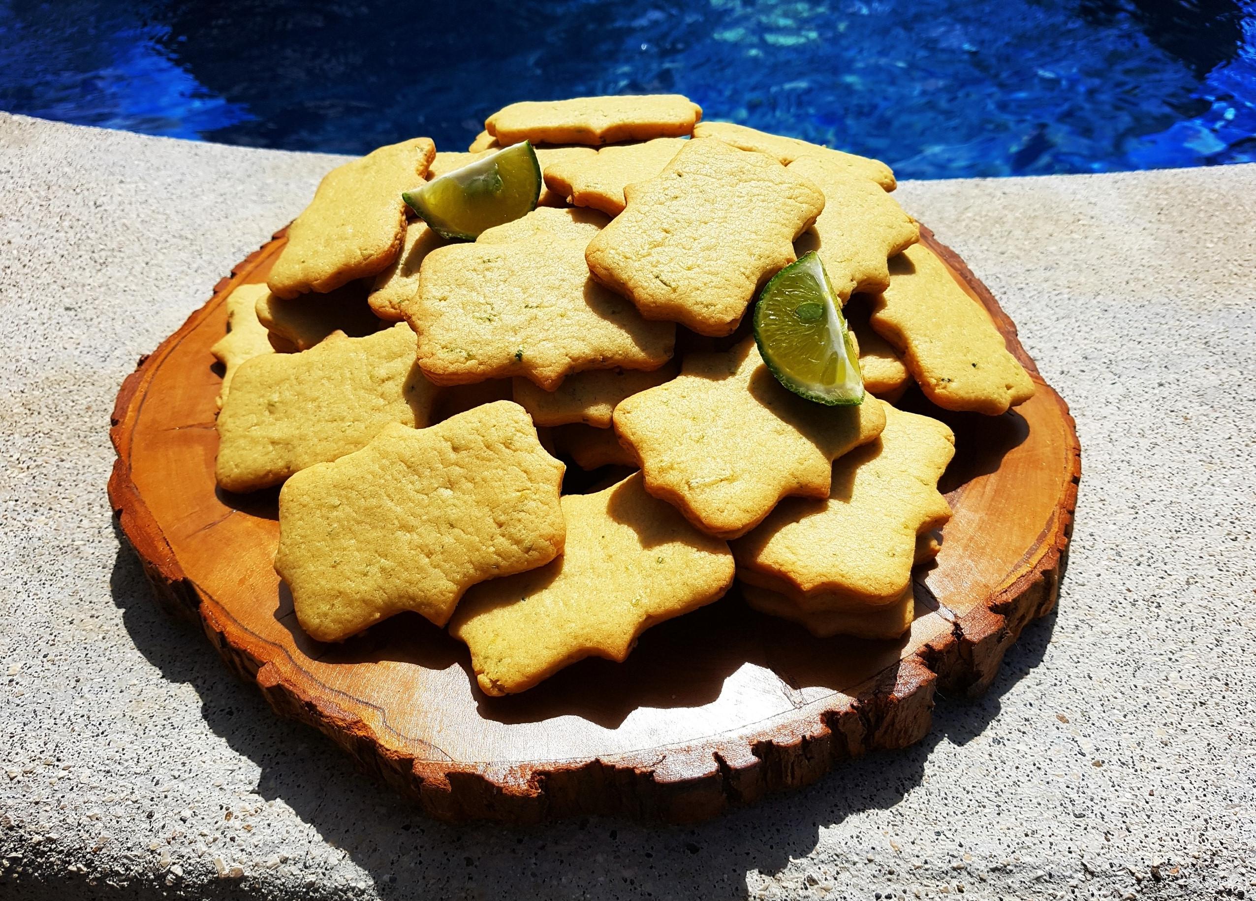 Recettes de cookies sous différentes formes pour Pâques