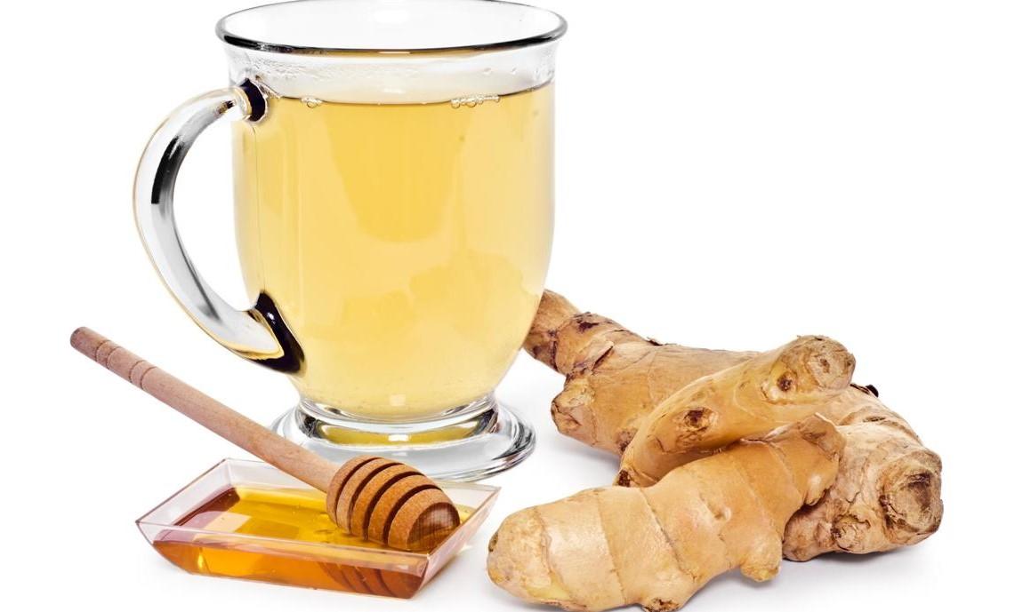 Renforcer le système immunitaire avec le gingembre.