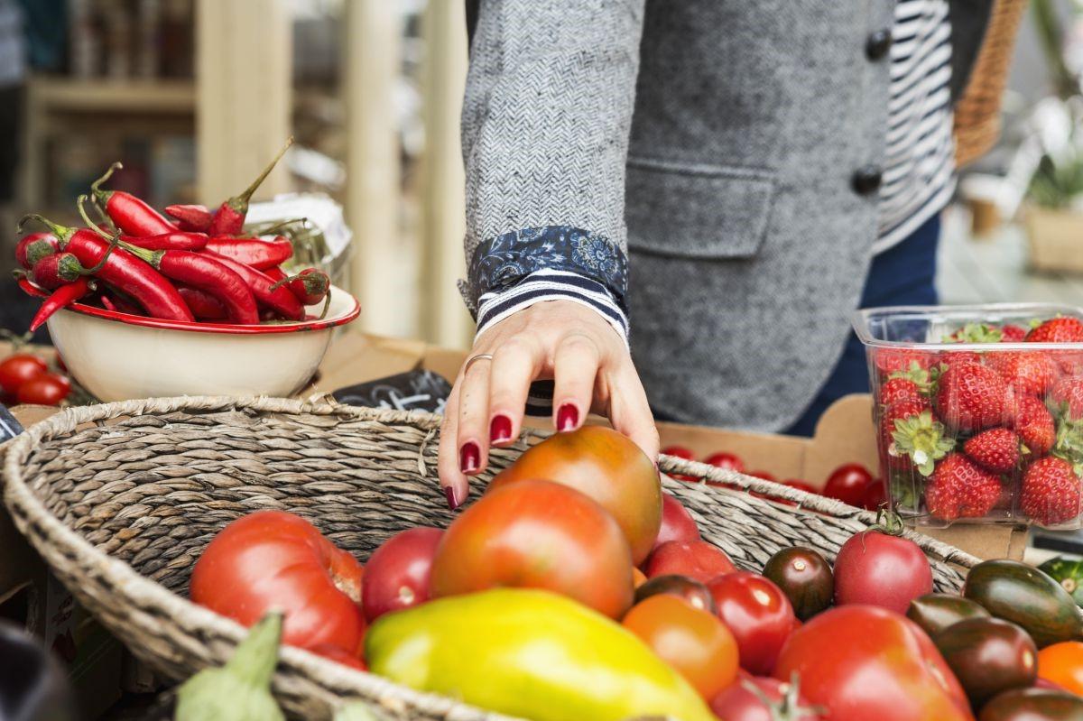 Renforcer le système immunitaire: аugmentez votre consommation de légumes.