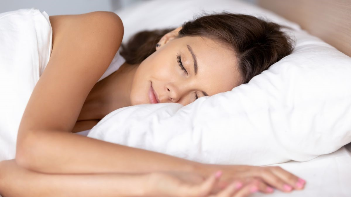 Obtenez au moins 8 heures de sommeil chaque nuit.