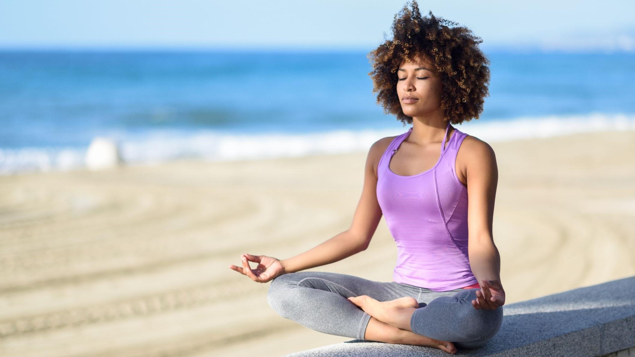 Dans la vie quotidienne, il est important de trouver le temps pour la méditation.