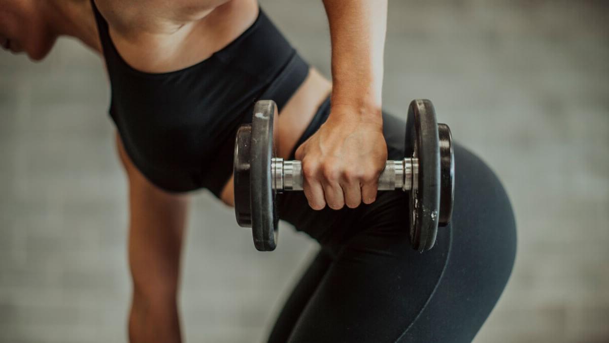 L'activité physique est essentielle à votre santé.
