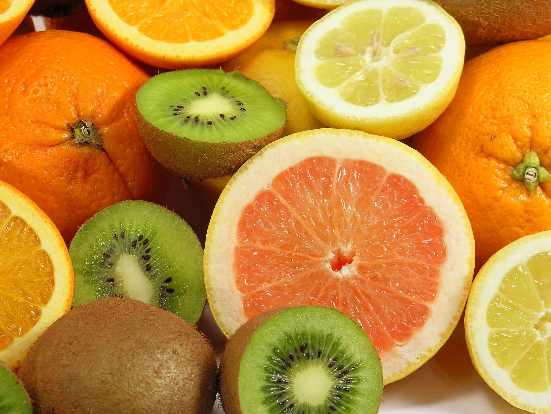 Intégrez les fruits à votre menu du jour.