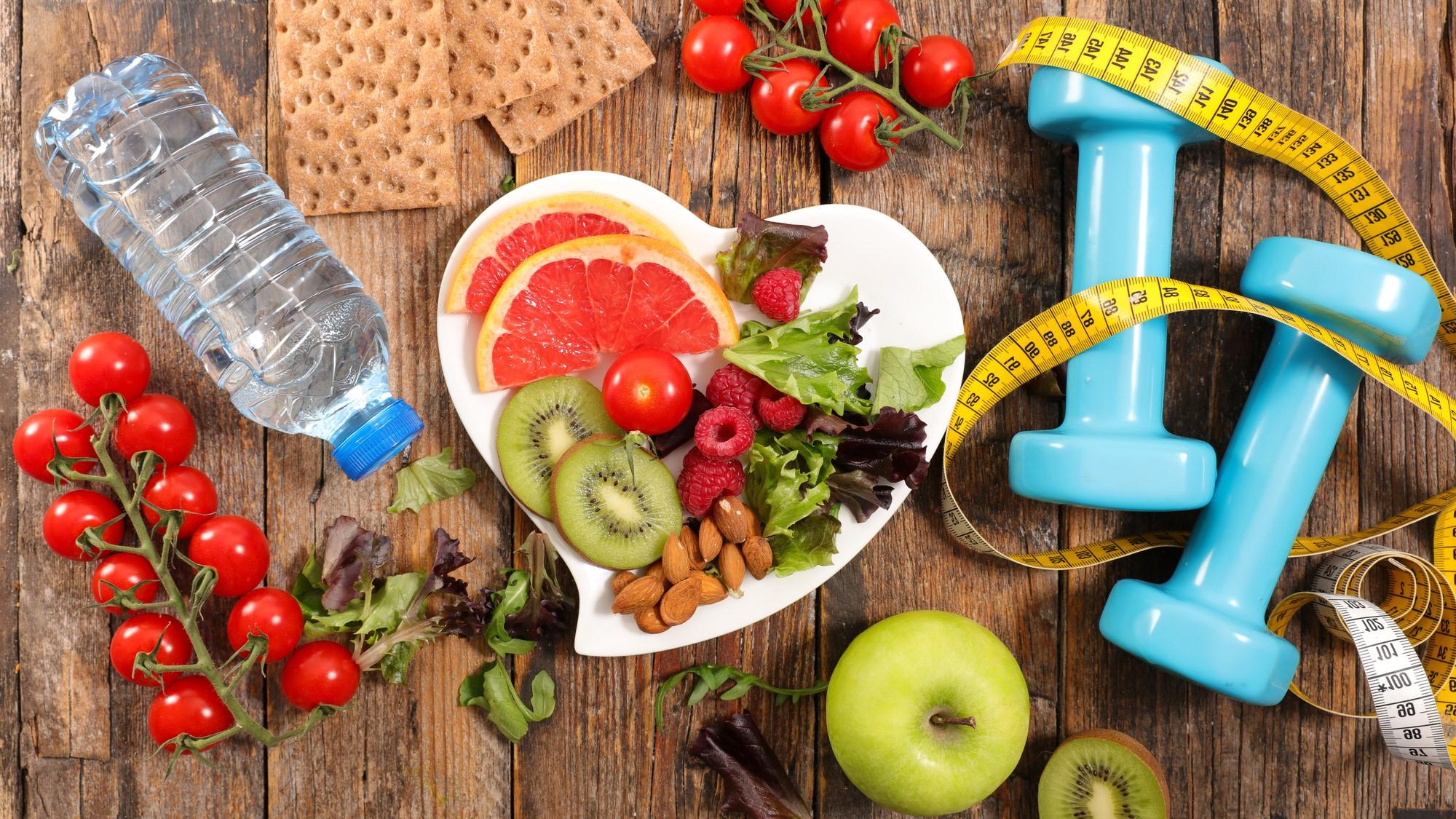 Développez de saines habitudes et votre immunité augmentera considérablement.