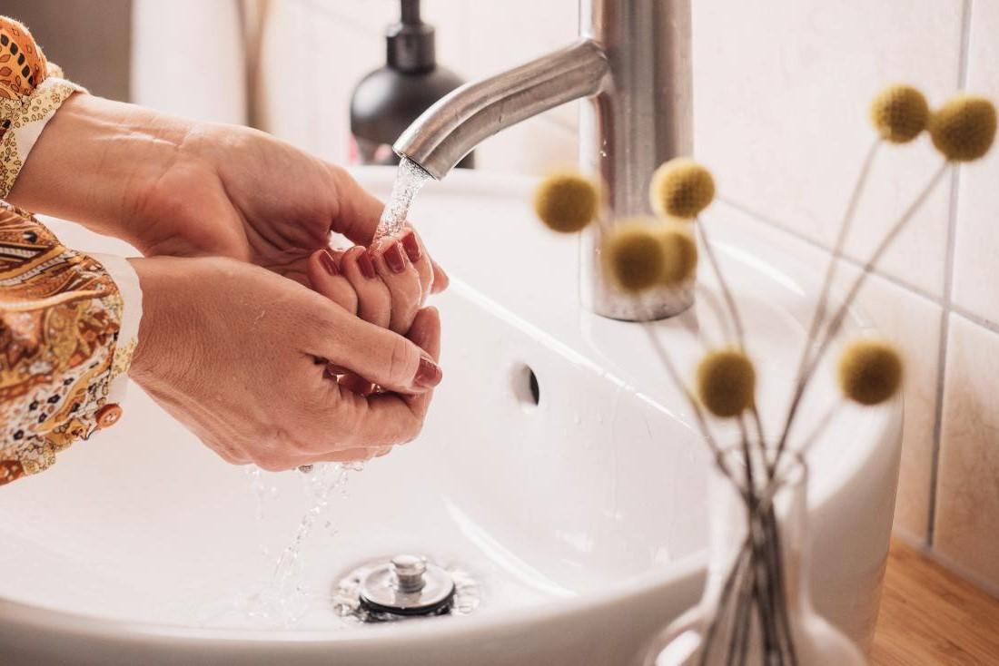 Renforcer le système immunitaire: maintenez une bonne hygiène.