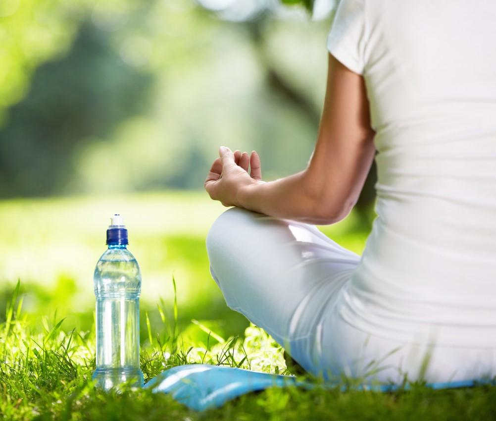Renforcer le système immunitaire en pratiquant la méditation.