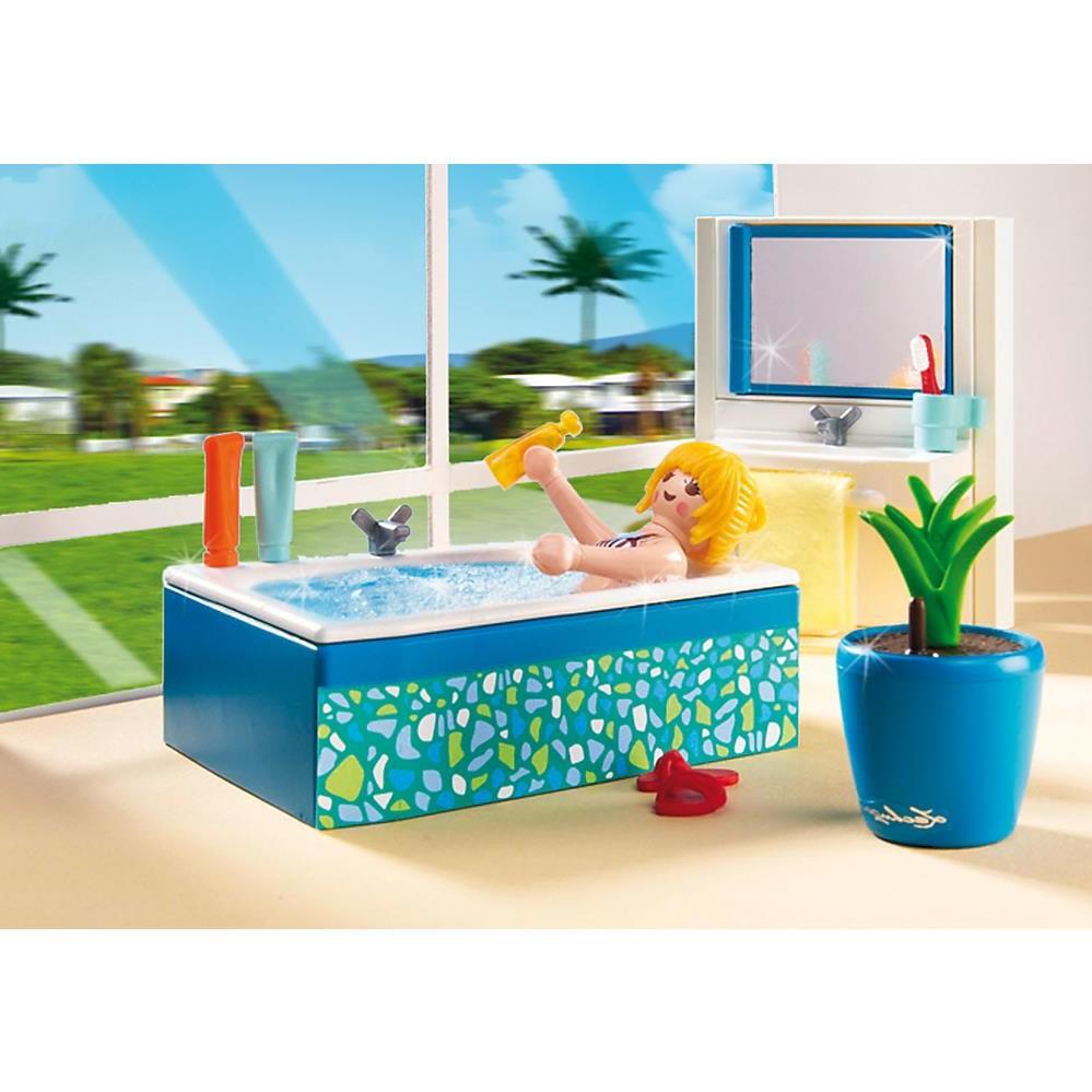 Playmobil offre une conception robuste de haute qualité.