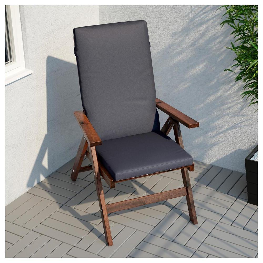 Salon de jardin Ikea - chaise pliante pour terrasse