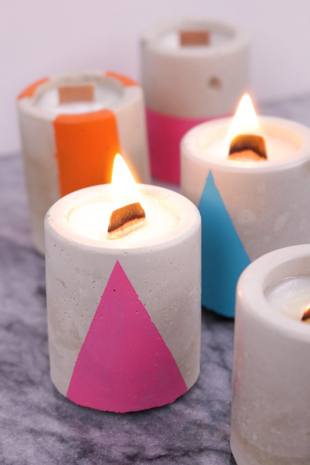 Bien que les bougies ne fournissent plus la principale source de lumière de l'homme, elles continuent de gagner en popularité et en utilisation.