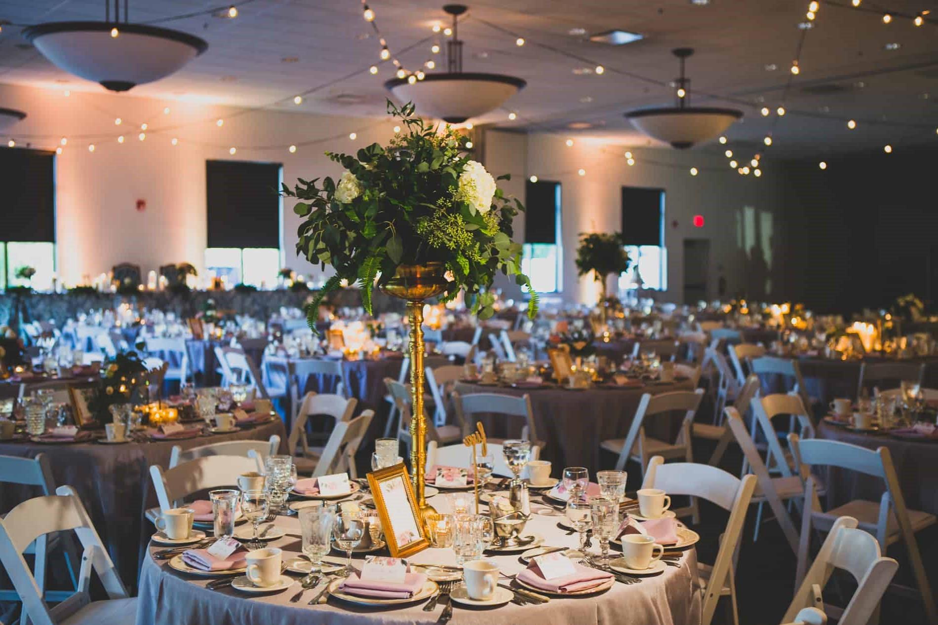 Idée logiciel de planification de mariage: Social Tables.