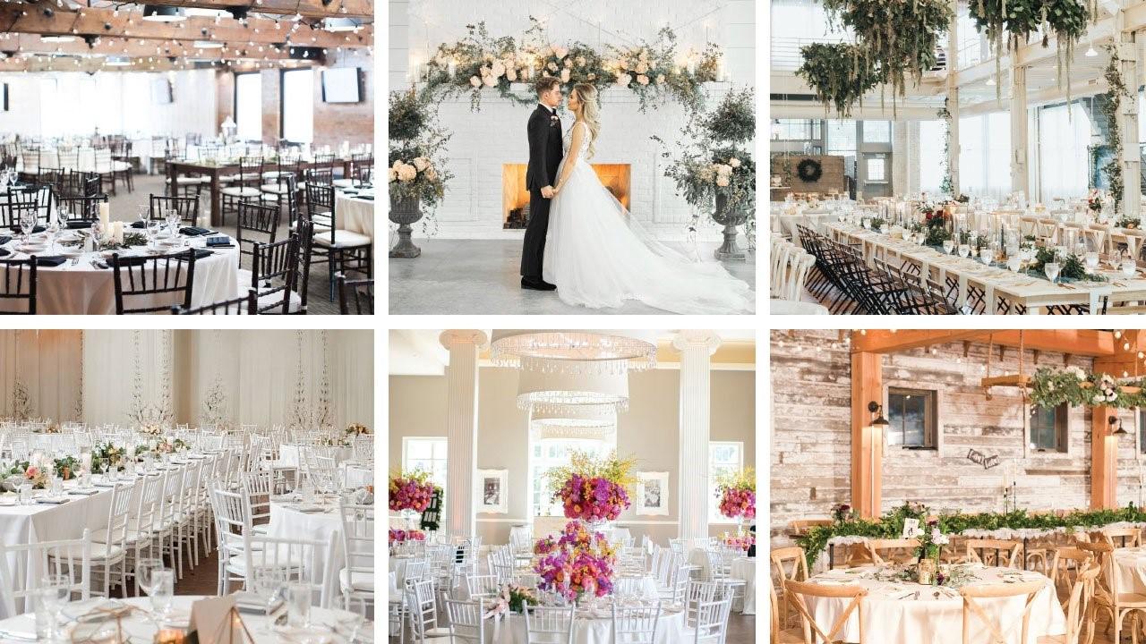 Essayez ''Aisle Planner'' pour trouver de l'inspiration et des idées de planification de mariage.