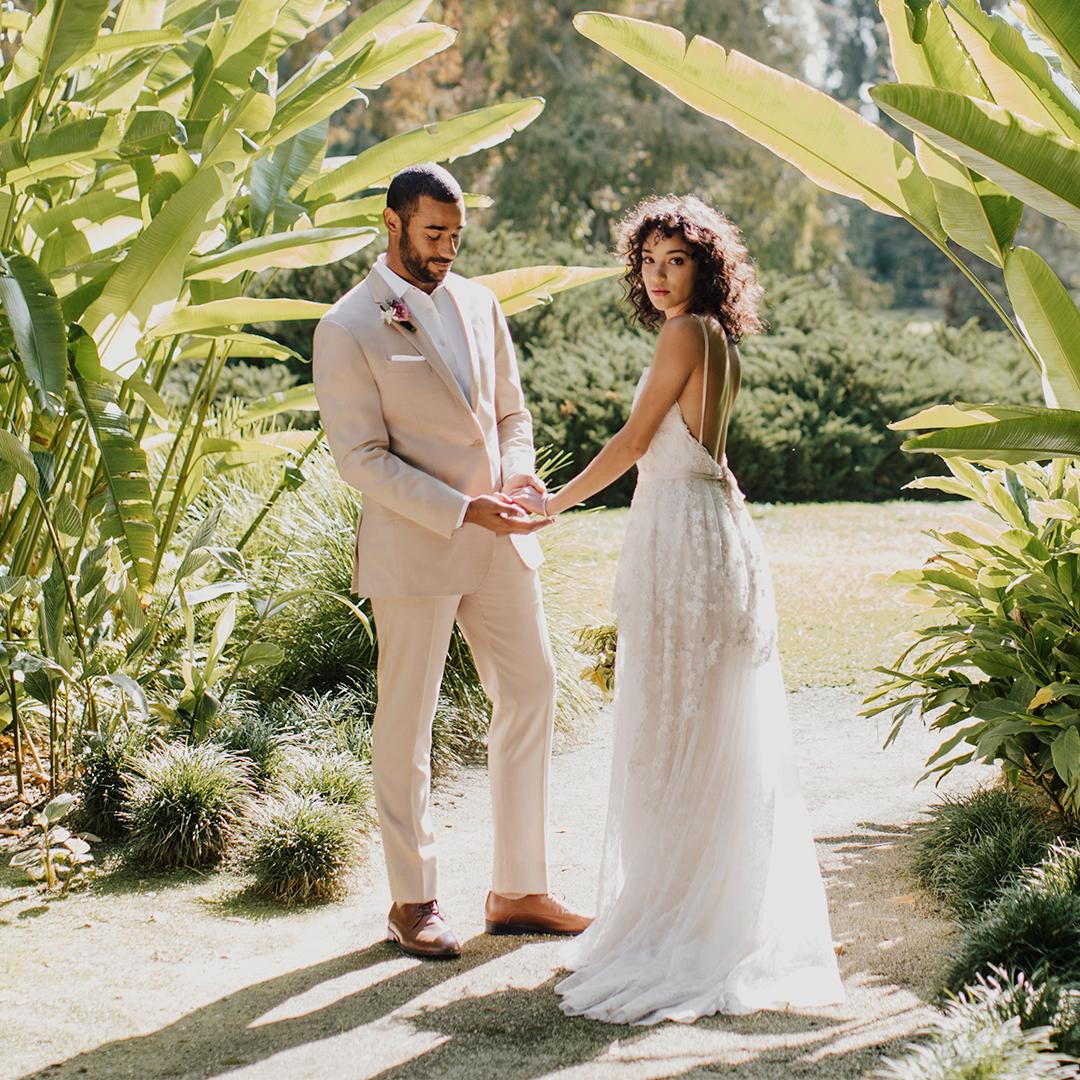 The Knot: Planification de mariage pour tout le monde.
