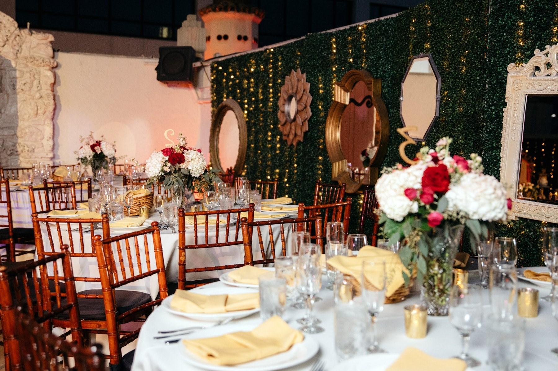 Choisissez All Seated - le meilleur logiciel de planification de mariage.