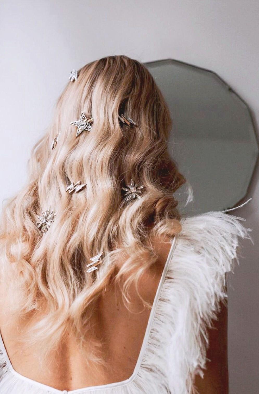 Coiffures sur Pinterest: cheveux ondulés.