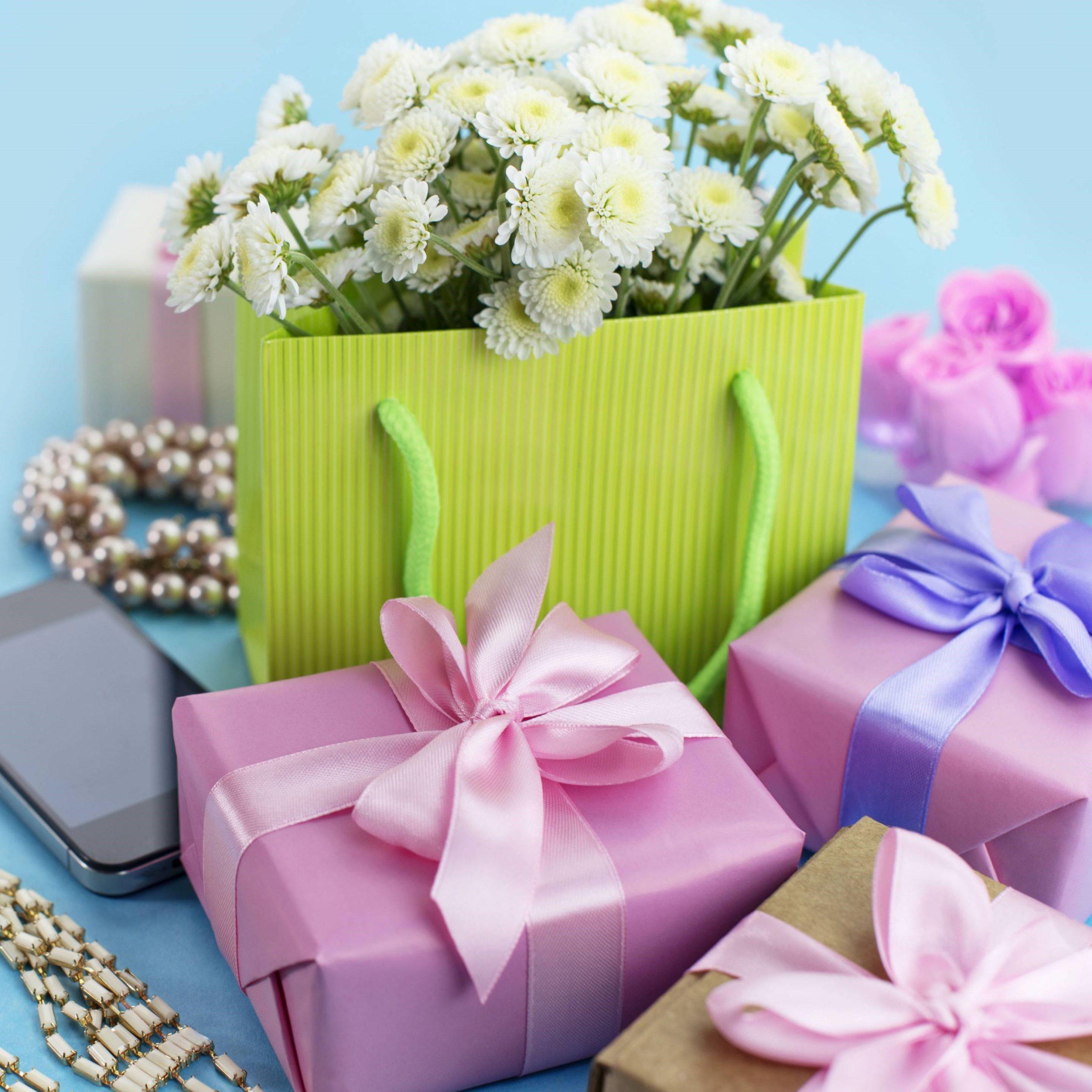 Fête des mères sur Pinterest: les fleurs sont toujours une bonne idée.