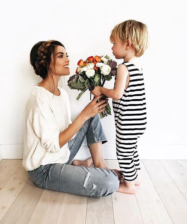 Fête des mères 2020 inoubliable.