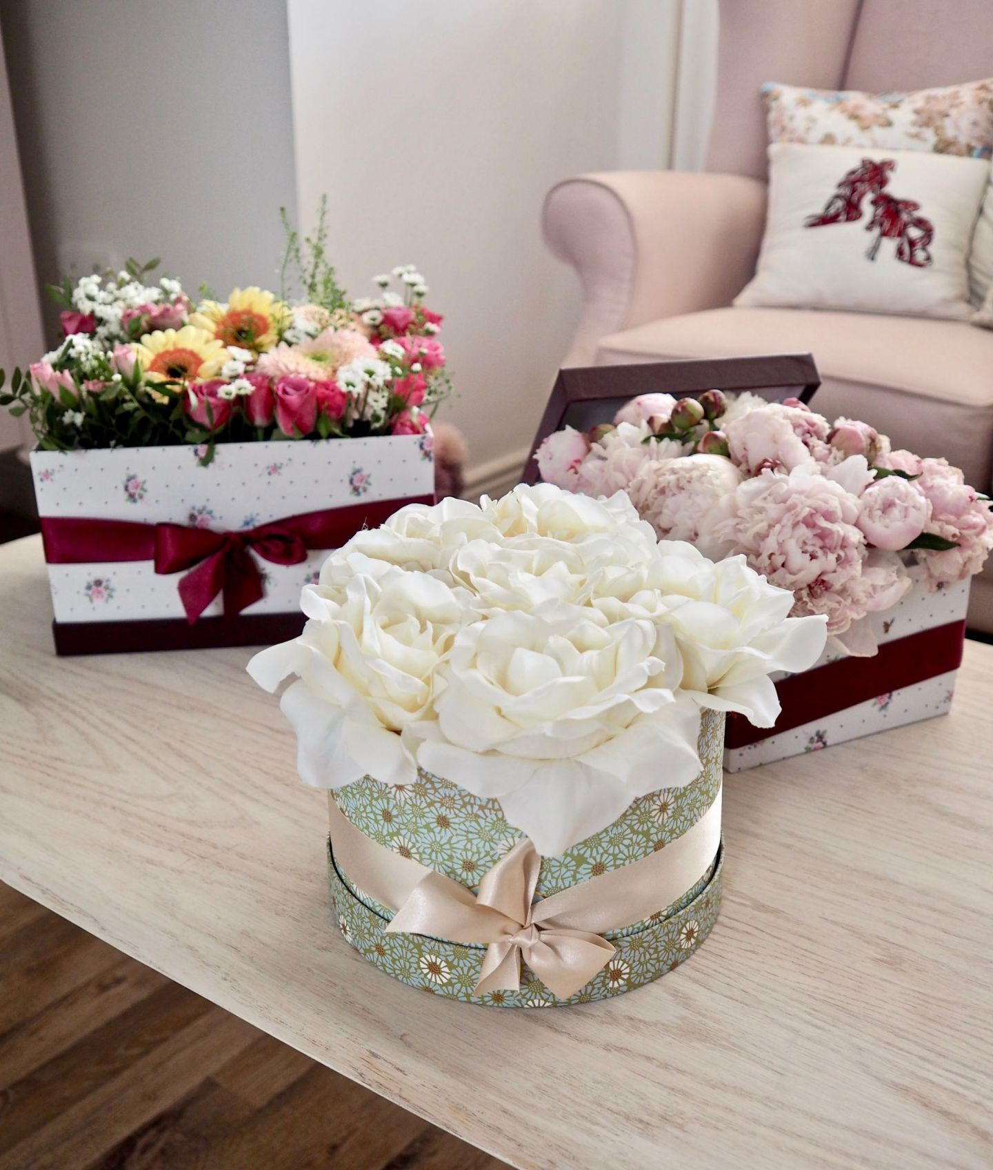 Bouquet unique pour votre mère.