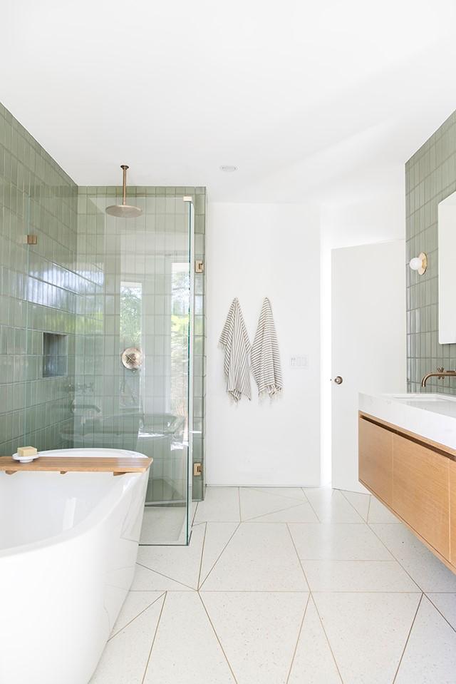 Une maison zen est censée être relaxante, contemplative et visuellement équilibrée et attrayante.