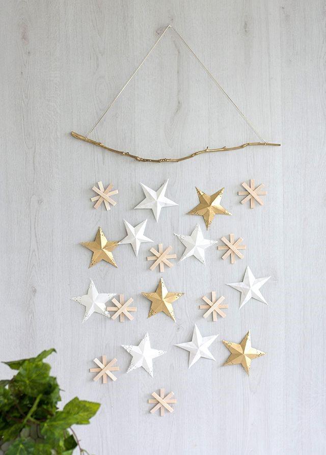 Il existe une tendance artisanale «verte» qui consiste à faire de l'origami à partir de papier qui autrement serait jeté.