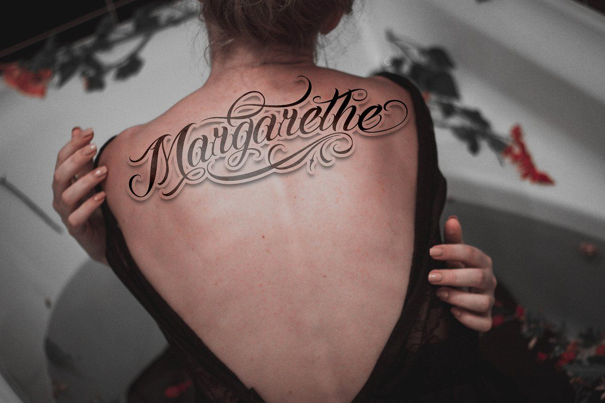 ''Margarethe''.