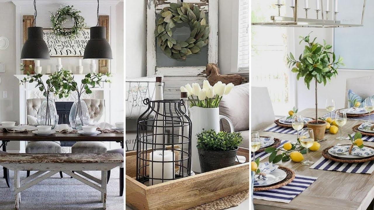 Projets DIY pour votre maison trouvés sur Pinterest.