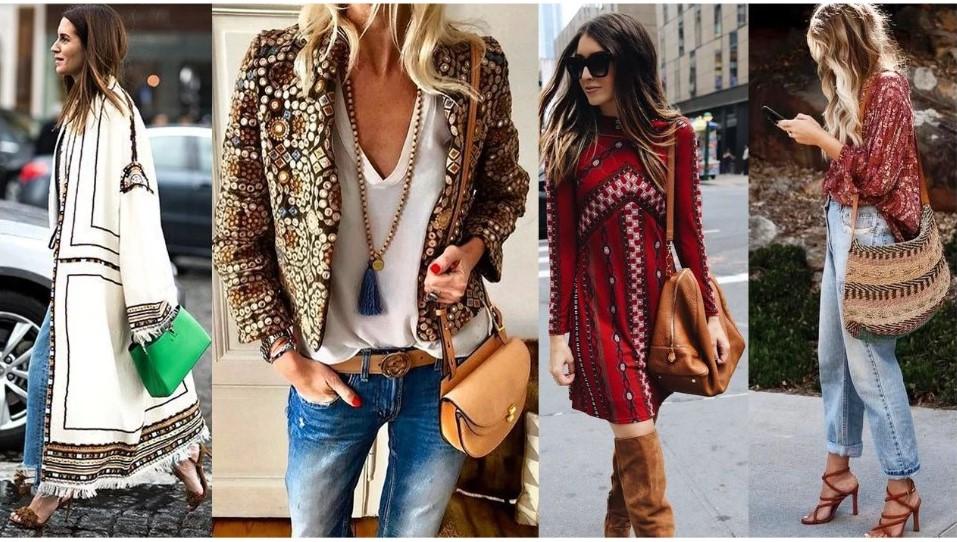 Les artistes ont commencé à exprimer leur côté créatif davantage à travers les vêtements, de manière excentrique.