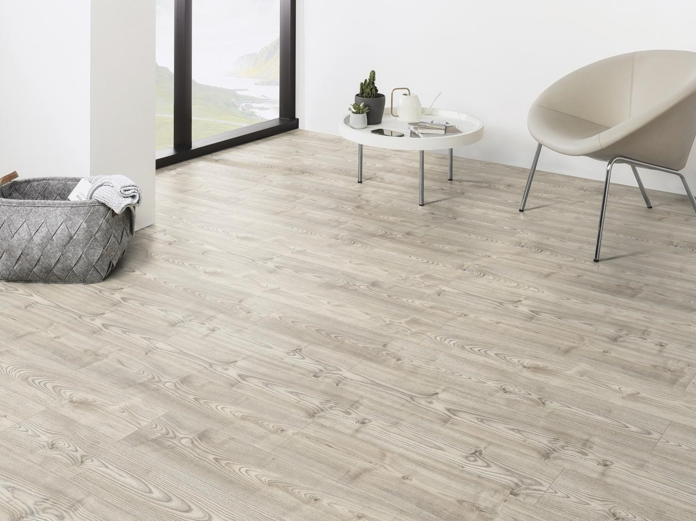 Choisissez un plancher en bois pour votre maison.