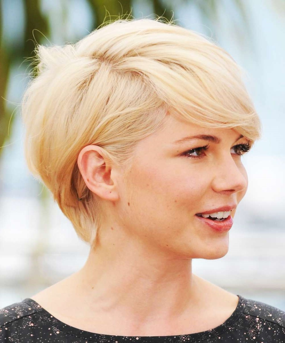 Michelle Williams.
