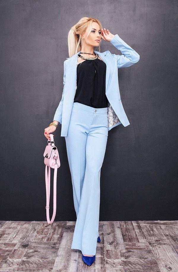 Tendance femme tailleur 2020