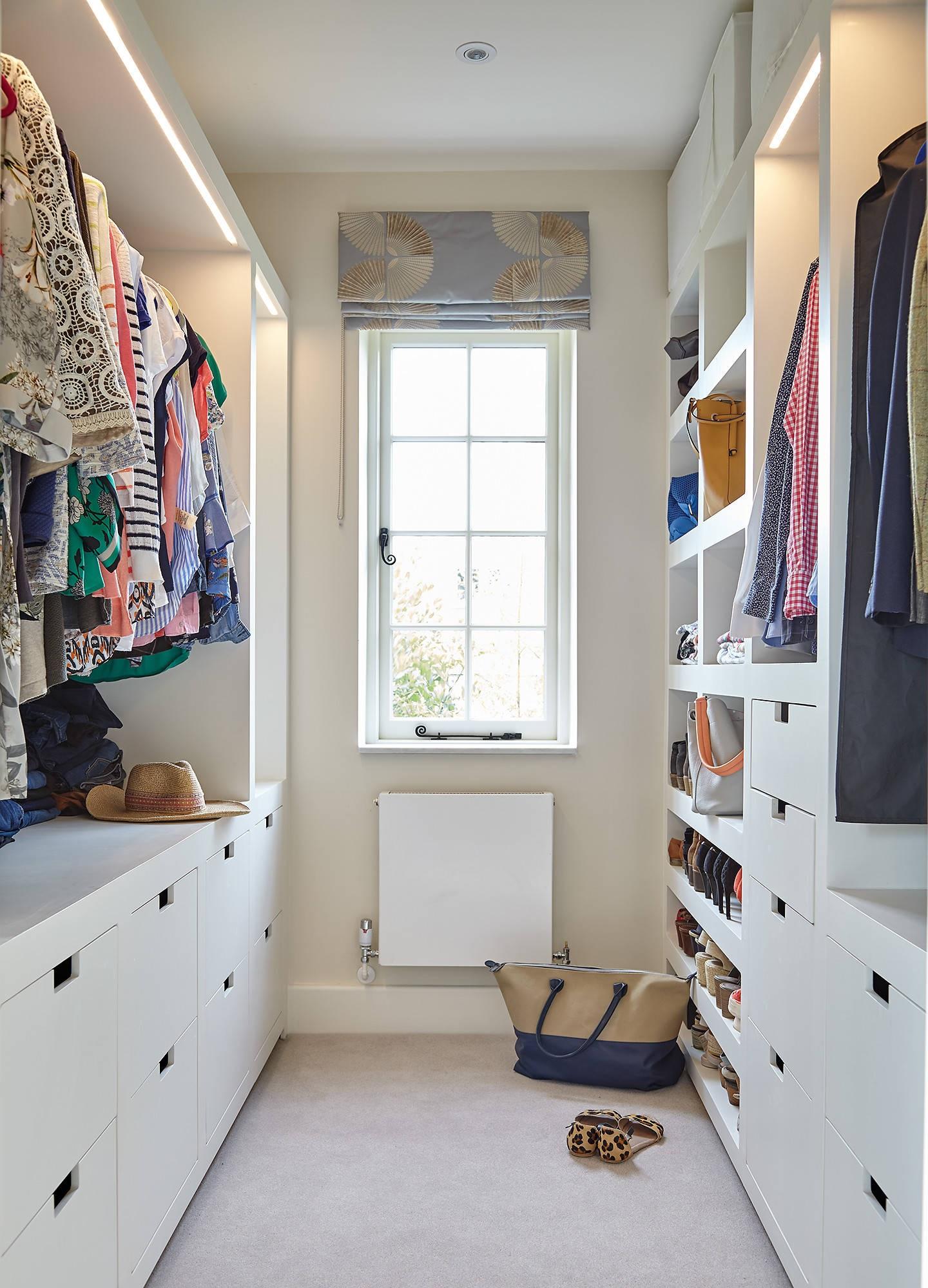 Idée de vestiaire simple et pratique.